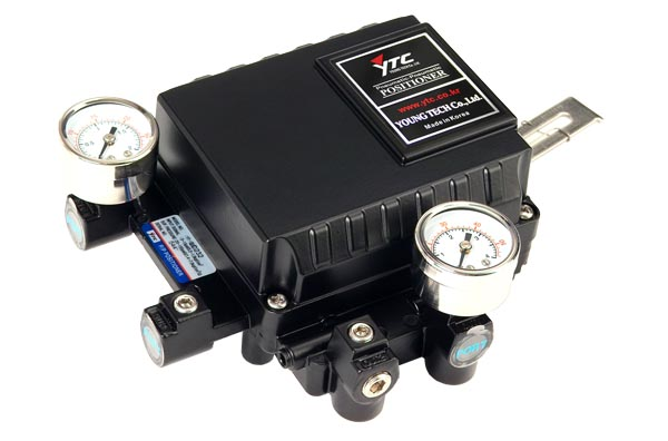 http://www.ytcindia.com/Rotork YTC Linear Type Pneumatic Positioner